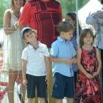 Dan Voiculescu si familia- 4 iunie (22)