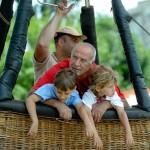 Dan Voiculescu si familia- 4 iunie (24)