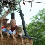 Dan Voiculescu si familia- 4 iunie (25)