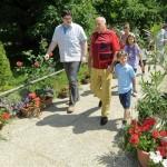 Dan Voiculescu si familia- 4 iunie (7)