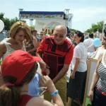 Dan Voiculescu si familia- 4 iunie (8)