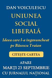 Dan Voiculescu - Uniunea Social Liberala - Ideea care l-a ingenunchiat pe Traian Basescu
