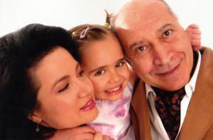 cu Liana si Dana